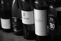 Dégustation / Quelques photos des vins dégustés en atelier-dégustation.
