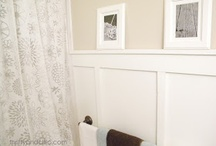 Trim and Moulding / by Ashley Williamson