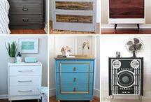 Ikea furniture DIY
