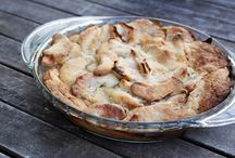 Pie / Fantastic recipes and helpful tips for baking the perfect pie.