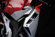 MV Motorcycles