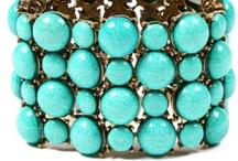 Jewelry / by Jamie Fleet