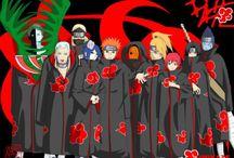 Akatsuki ~ Naruto