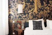 Moroccan Bedroom / by Alisa