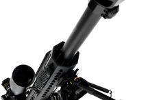 snipe rifles