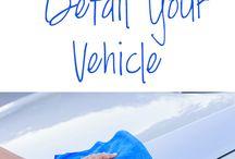 Car vehicle stuff