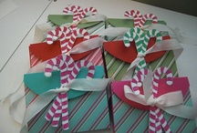 Craft Ideas / by Lisa Young-Folley
