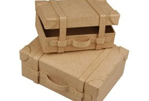 valijas de carton