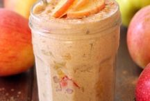 Smoothies and other bullet ideas