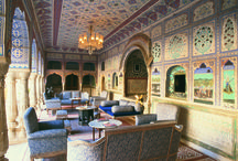Modern Indian Interiors