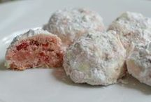 cookies and Bars!!! / by Renee Sorenson