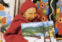 The World of Maud Lewis