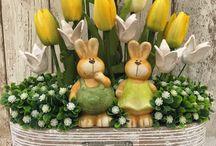 Tavasz-Húsvét