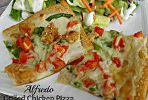 Recipes  / by Rachel Howe Newsome