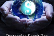 Projet protocole massage EZEN