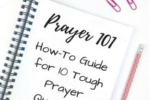 Prayer / Welcome. Here you'll find help on how to pray, what to pray and why pray including prayer tips, prayer quotes, and prayer prompts to deepen your relationship with God.