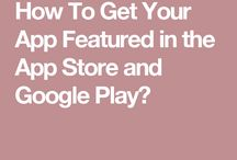 Mobile Publishing - App Store Tips