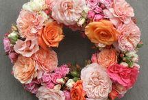 Floral Wreaths