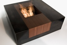 Fire Tables with EcoSmart Fire / by EcoSmart Fire
