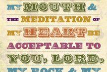 words on board inspiring
