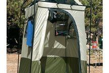 camping / by Susan Netherton