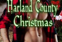 Book: Harland County Christmas