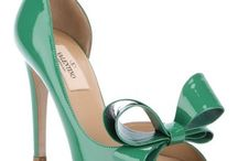 shoes for trini / by Karen Wiles