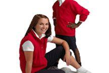 Sport Team Uniforms