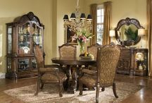 Dining Rooms / by Patsy Berry Osborne