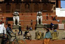 Luoghi da visitare Nepal / Viaggi