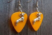 Dog Lovers Jewelry
