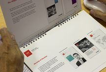 Our Work - TMF Group - Guidelines and brand delivery / Acumen Design evolve brand guidelines making them practical for the marketing challenges of today