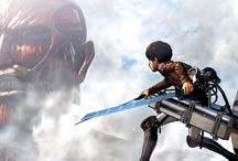 Attack on Titan Wings of Freedom❤