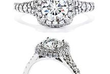 Hearts on Fire Engagement Rings
