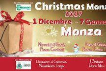 Christmas Village dal 1 dicembre al 7 gennaio Monza