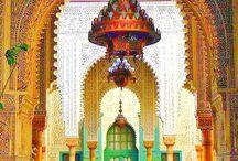 Marrakesh / Conocer culturas exóticas