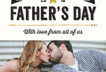 Father's Day / by Mixbook