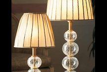 LIGHT | Люстры, напольные и настольные светильники / Освещение для дома, квартиры и дачи