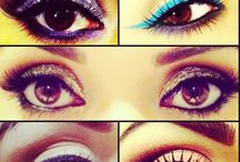 Makeup / by Tara Arrieta