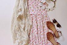 Φουστάνια floral