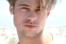 Brad Pitt my love