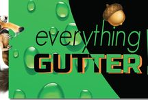 Gutter Protection / Get more better Protection - Strong, Effective and Affordable