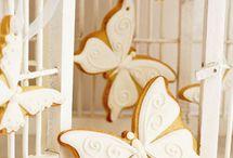 Food | Desserts / by Rachel Beyer