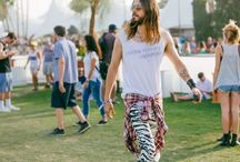 ROCKING IT AT A MUSIC FESTIVAL /  A guide for festival goers