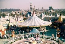 Disneyland History / by Nardia Ryan-Taylor