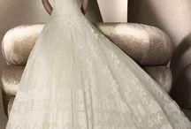 inspiration for wedding cakes / by Lishia Zinszer