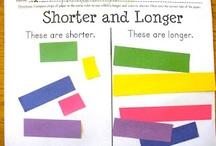 volume long short
