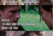 Why to hate twilight and love HP