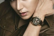 Lee Min Ho for Romanson