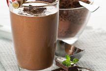 Organic Protein Powder Smoothie Recipes / Delicious Protein 17 smoothie recipes